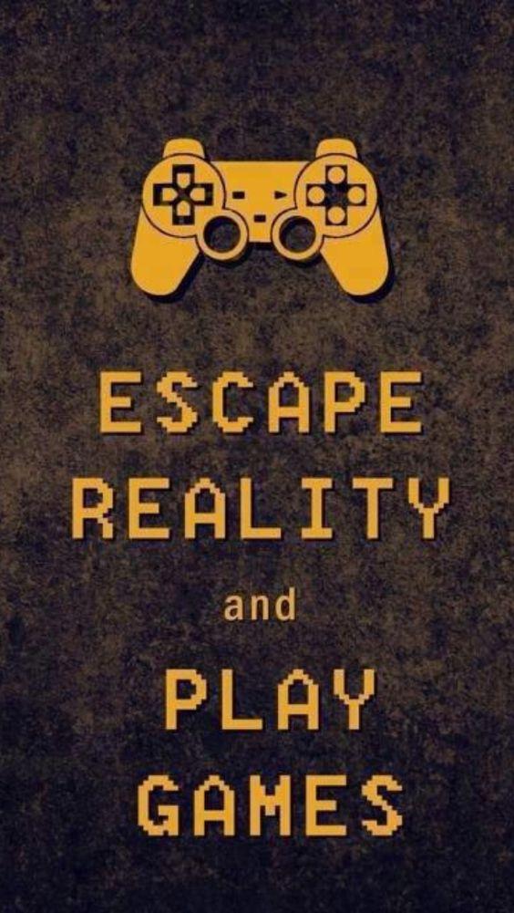 Paso tiempo con mí mismo, Usualmente hablo con mi amigos en los medías sociales o jugar videojuegos.