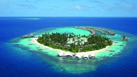 Maldivas, el paraíso del otro lado del mundo - Infobae