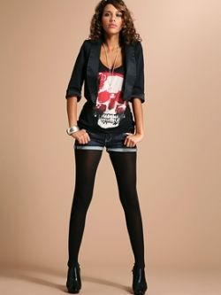 Rocker Girl Clothing