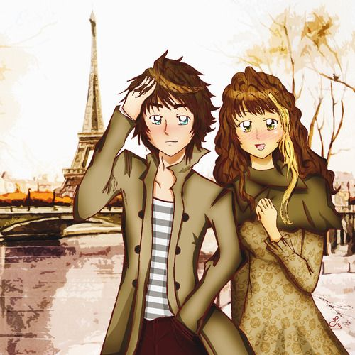 Image result for anna and etienne