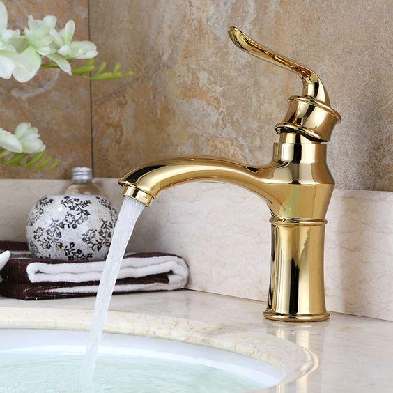 Details zu Mischbatterie Einhebel Armatur Bad Badezimmer ...