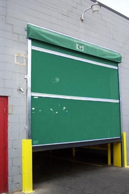 Rodentblock Garage Door Seals 3 4 Or 6 Inch With Xcluder In 2020 Garage Door Systems Garage Door Seal Garage Door Bottom Seal