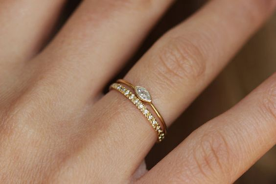 #accessories #goldring