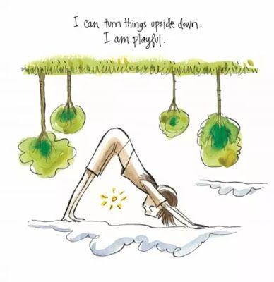 5 posturas de yoga para reducir el estrés y la ansiedad en los niños - Consejos…