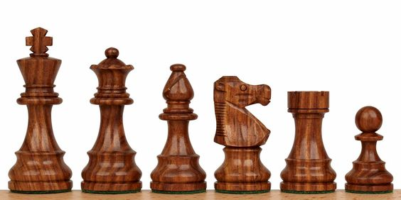 Chess Set Pieces Searching to obtain ideas with regards to woodworking? http://www.woodesigner.net provides them!