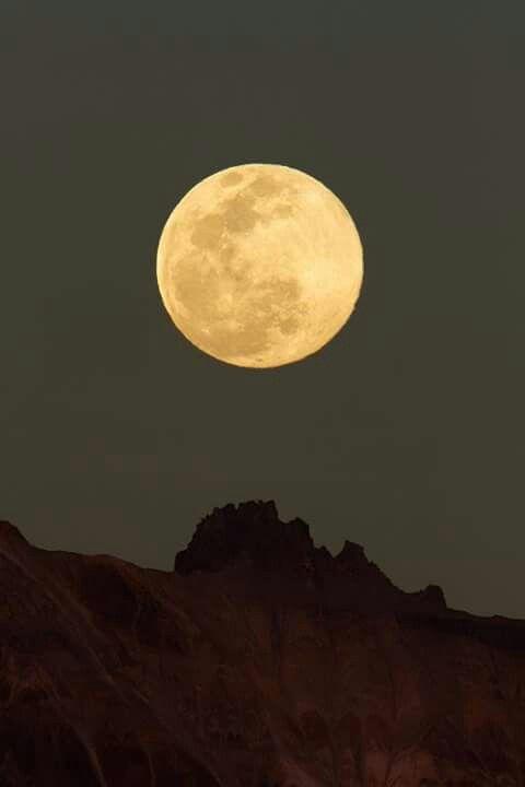 Luna mágica