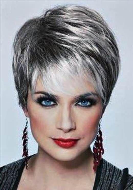 Terrific For Women Short Curly Hairstyles And Curly Haircuts On Pinterest Short Hairstyles For Black Women Fulllsitofus