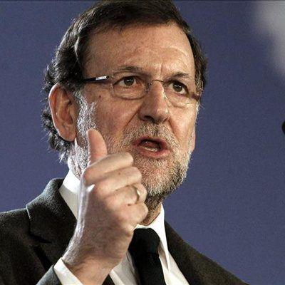Rajoy explica hoy a cinco ministros europeos su reforma de la Administración