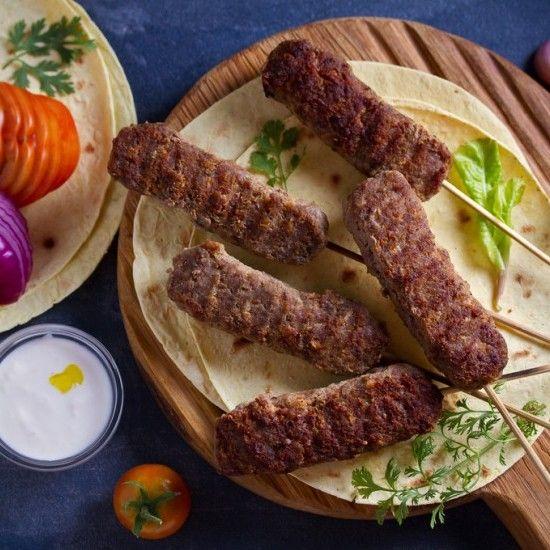 الكفتة بالفرن للرجيم مطبخ سيدتي Recipe Recipes Arabic Food Food
