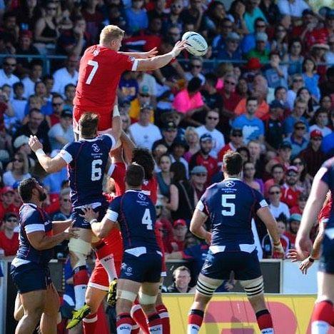 Testing in Ottawa @usarugby vs @rugbycanada #rugby #Rugbygram #roadto #RWC2015 #testmatch #usa #canada #rugbylife #rugbylove #instarugby #worldrugby #sport