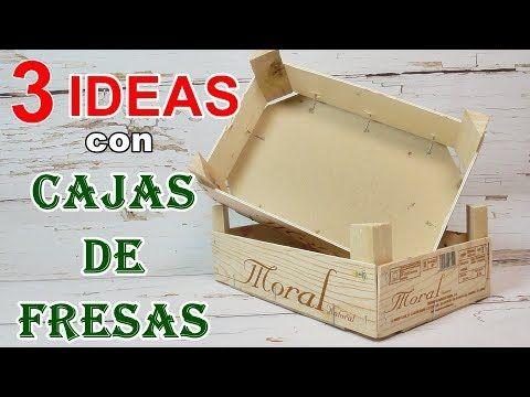 Un Poco De Inspiracia N Para Decorar Cajas De Madera Cajas Decoradas Cajas De Madera Estantes De Cajas
