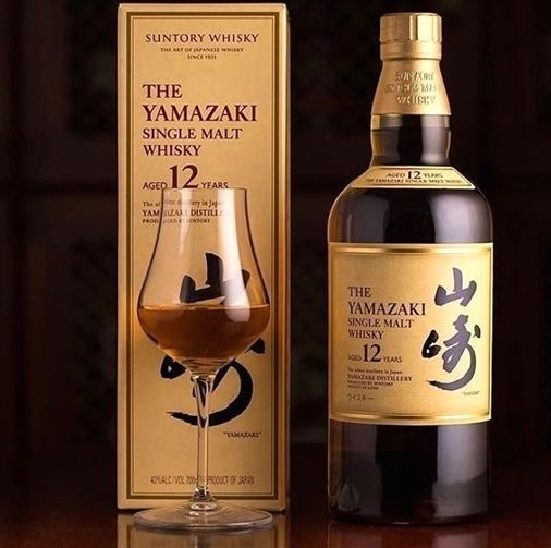 Yamazaki 12 Year Old Single Malt Japanese Whisky It Is Hard To Find But Is It Worth The Hunt Single Malt Malt Japanese Whisky