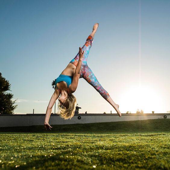 Mit Glam in den Frühling - Workout-Ideen findet Ihr hier: http://de.glam.com/wellness/fitnesssport/