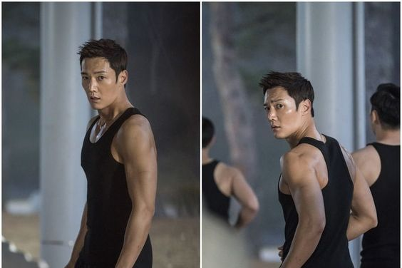 "Choi Jin Hyuk Trains To Be A Royal Bodyguard For Upcoming Drama ""The Last Empress"""