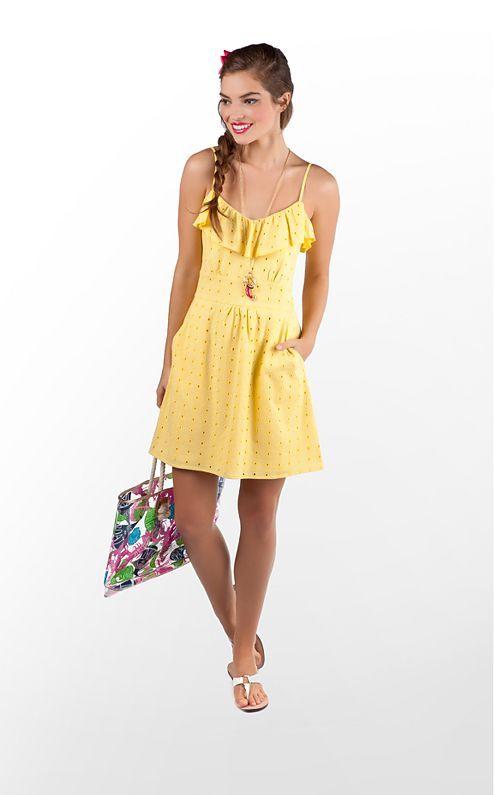 Carreen Dress