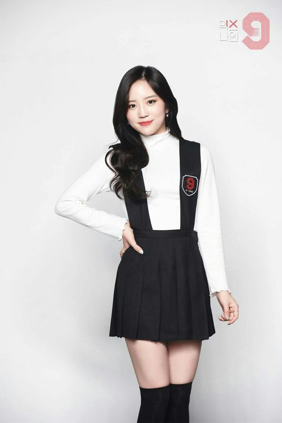 Kim Bowon - Mix Nine