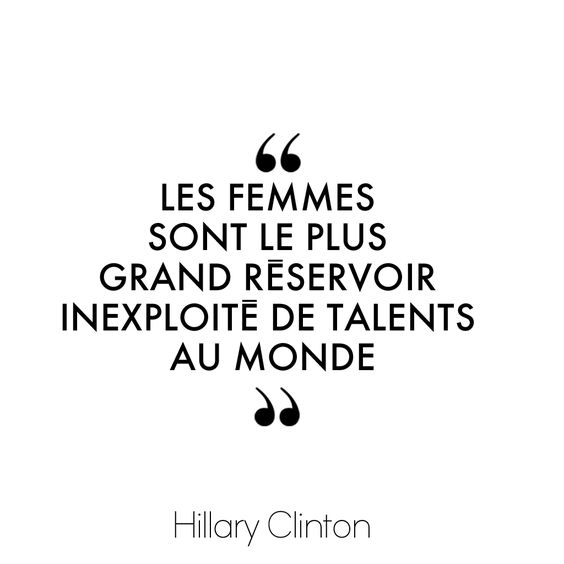 10 Citations De Femmes D Influence Black Pivoine
