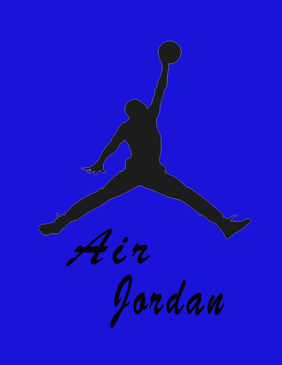 Air Bag Jack >> Air jordan logo | jordan | Pinterest | Logos, Air jordans and Jordans
