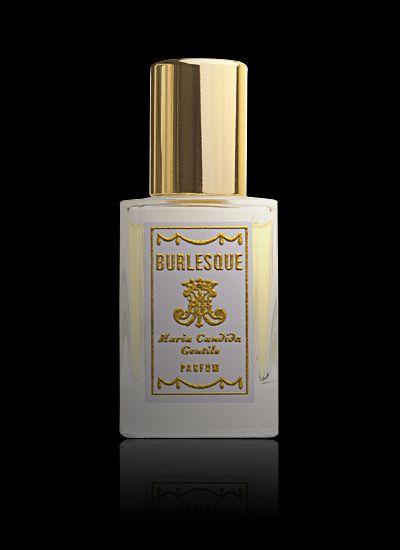 Burlesque Maria Candida Gentile parfum - MaRS