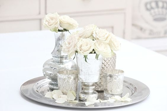 White and Shabby: LIGHT UP YOUR DAY