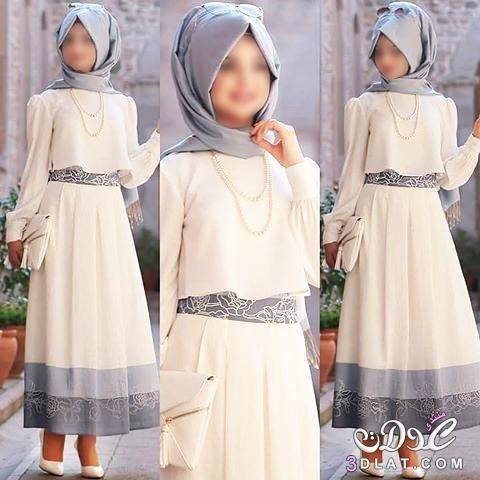 ملابس محجبات تركية 2020 جديدة ومميزة احدث ملابس تركيه للمحجبات لعام2020 ملابس محجبات شيك وانيقه بلمسه تركيه2020 Fashion Hijab