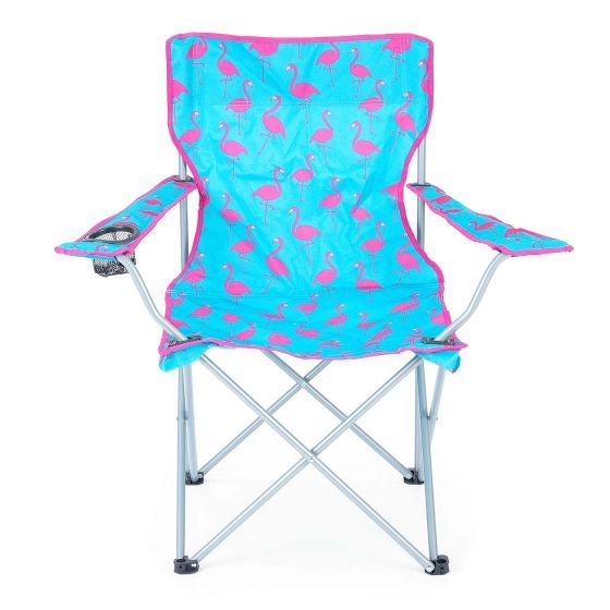 Great For Beach Camping And Summer Festivals Folding Camping Chairs Camping Chair Watermelon Pattern