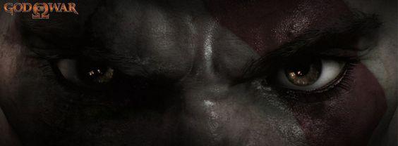 Nueva #Portada Para Tu #Facebook   God Of War    http://crearportadas.com/facebook-gratis-online/god-of-war/