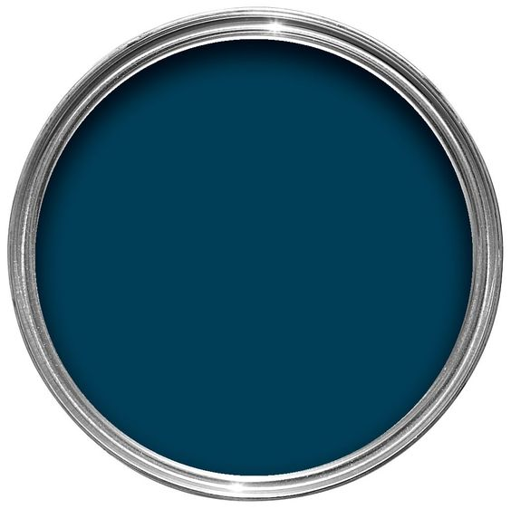 Dulux teal tension matt emulsion paint teal dulux for How to make teal paint