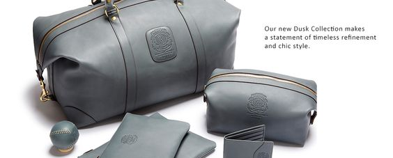 Dusk Leather Collection