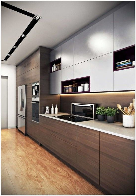 Check Out The Translucent Overhead Cabinets What A Neat Touch Kitchen Cabinet Design Kitchen Cabinet Styles Best Kitchen Cabinets