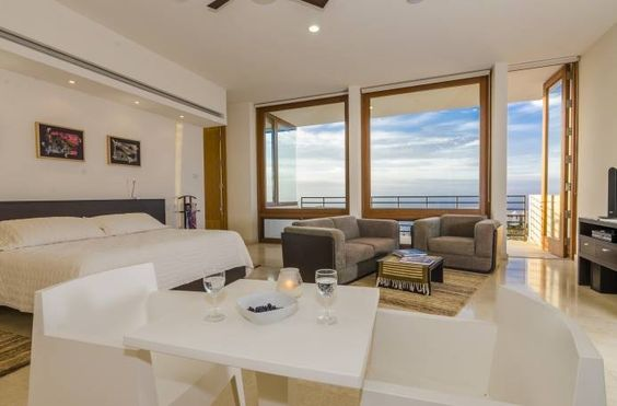 Casa Ventana al Cielo   Snell Real Estate 6 bedroom contemporary stunning masterpiece located in Pedregal, one of Cabo's finest developments in Cabo San Lucas.