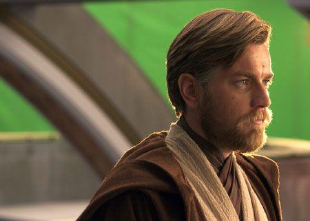 Obi Wan ROTS Star Wars Costumes Pinterest - küchen bei obi