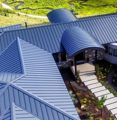 11 Fantastic Roofing Garden Kids Ideas Residential Metal Roofing Roof Architecture Flat Roof Repair