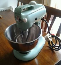 Models Stand Mixers And Vintage On Pinterest