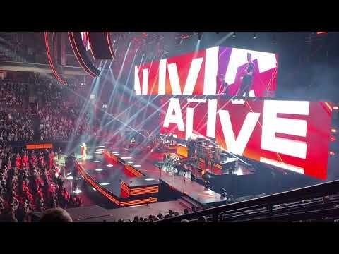 Vid Concert 1 30 Celine Dion Celine Dion Albums Celine