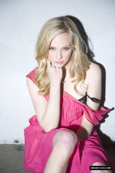 Candice Accola was born May 13, 1987. Candice is an American actress and singer.