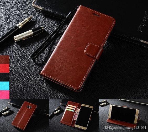 Pengiriman Gratis Samsung Note 7 Kasus Kulit, Ultra Tipis Dan Berkualitas Tinggi Fungsi Penutup Untuk Note 7 , Kasus Ponsel, Bracket Holster Top Rated Cell Phones Leather Phone Cases From Huang2131031, $7.34| Dhgate.Com