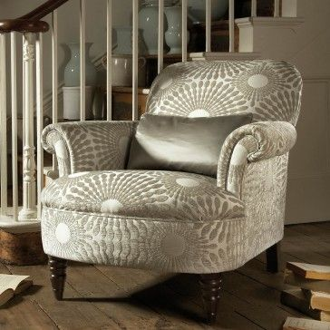 Parker Knoll Isabella Chair