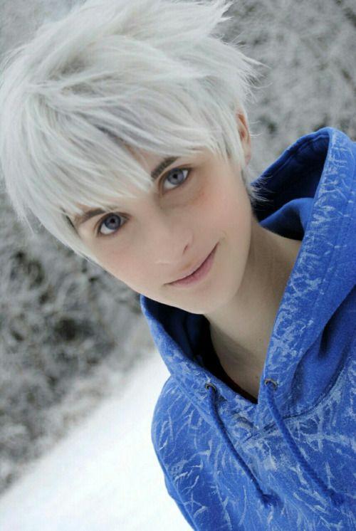 quibix:  Jack Frost!