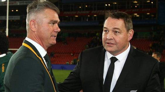 Axed Springboks coach Heyneke Meyer outlines what keeps the All Blacks No 1 in world rugby - Stuff.co.nz