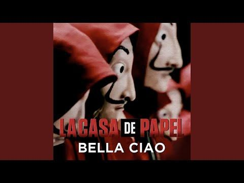 Bella Ciao Orchestral Version Of The Original Music From The