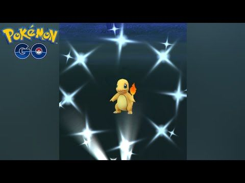 How To Get A Shiny Charmander In Let S Go Pikachu