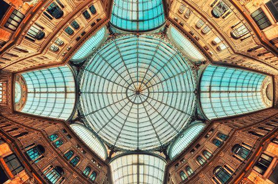 Italian Architecture by Giorgio Galano on 500px