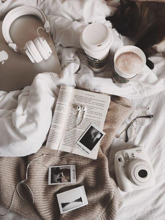 Bookstagram inspiration