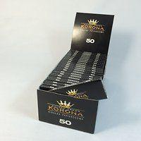 50 Paquets de Korona Régular