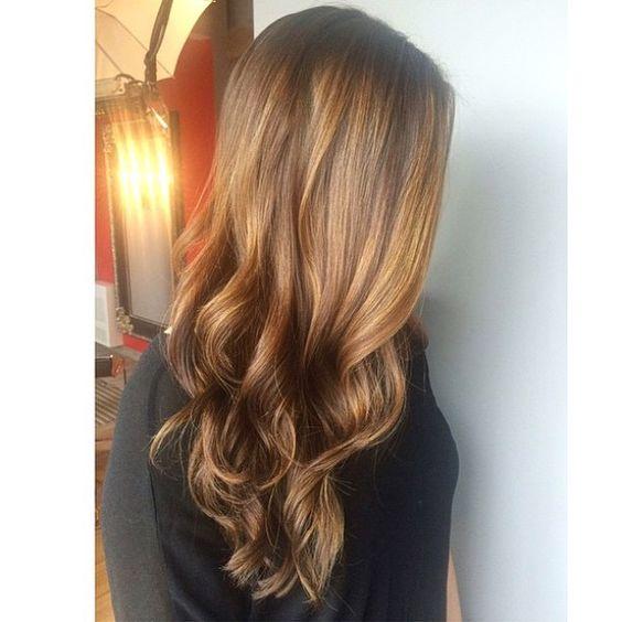 long beautiful hair :: RedBloom Salon