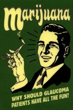 Marijuana HA HA ha!