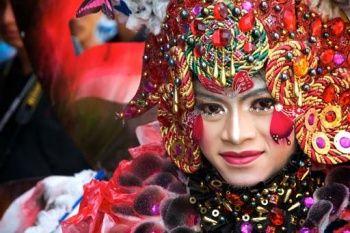 Carnival #04