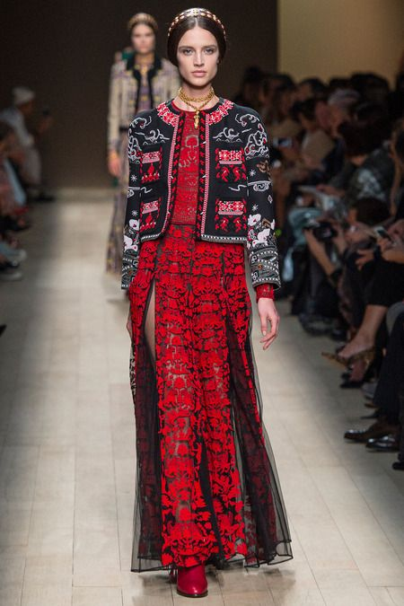 Valentino   Spring 2014 Ready-to-Wear Collection   Style.com
