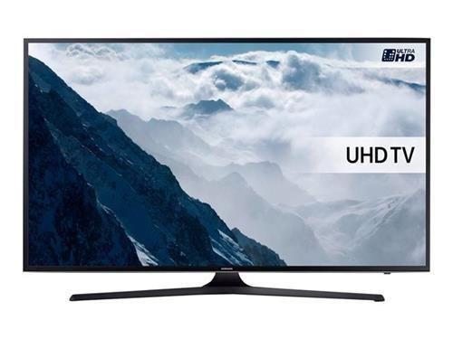 """Smart TV LED Samsung UE40KU6000 40"""" Televisore Ultra HD 4K Wi-fi"""